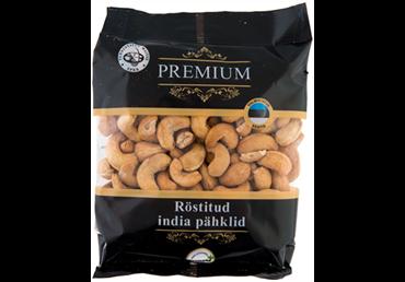 fc5d6661985 Röst.india pähklid Premium GERMUND 300g